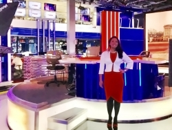 Dr Daisy on Sky News discussing the British Queen's health and how to age well.