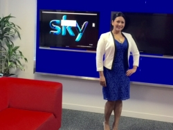 Dr Daisy on Sky News discussing the NHS and missed GP appointments